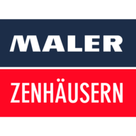 Logo von Maler Zenhaeusern