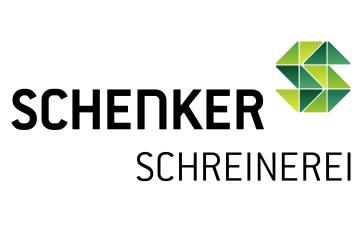 Logo der Firma Schenker Schreinerei