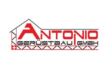 Logo von Antonio Gerüstbau GmbH