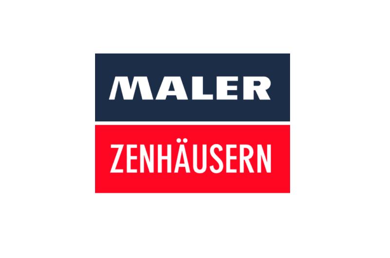 Logo von Maler Zenhäusern