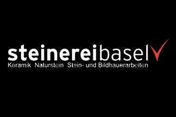 Logo Steinerei Basel
