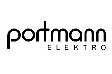 Logo Portmann Elektro